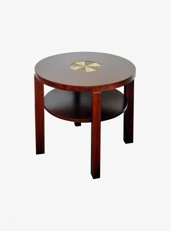 Art deco asztal