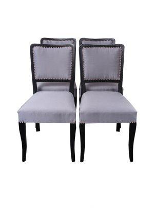 1920-1930 évek Art Deco székei