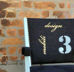 Design mobili fotel