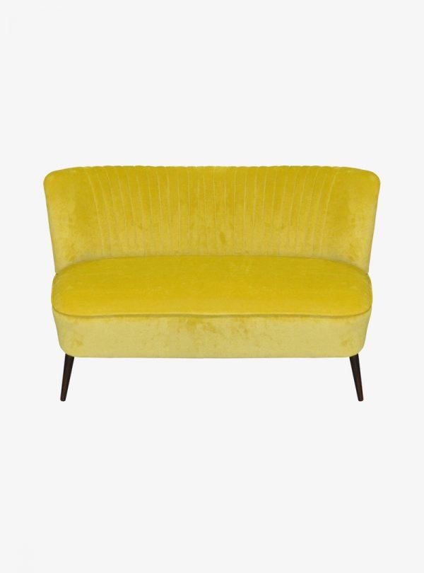 Retro kanapé