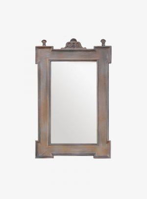 Ónémet antikolt tükör